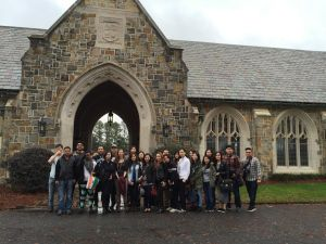 berry college group3