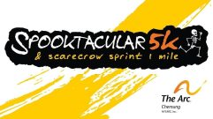 spooktacular 5k